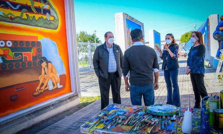 Foto: Municipio de Piedras Negras