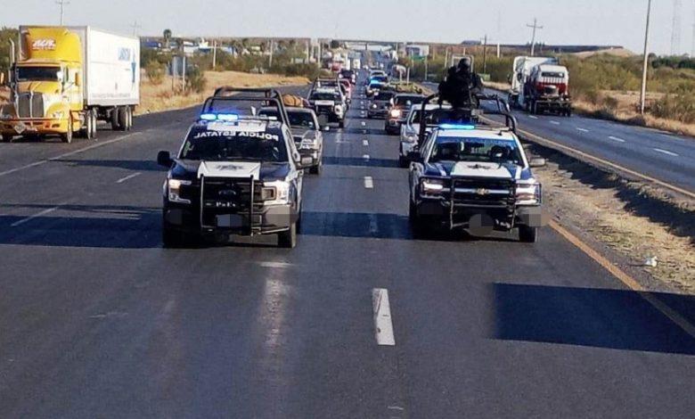Foto: Gobierno de Tamaulipas
