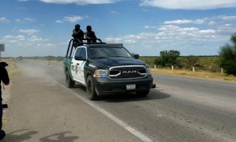 Foto: Coahuila en Línea
